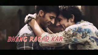 Bhang ragad Ke pia Kru remix 💪💪 randeep hooda