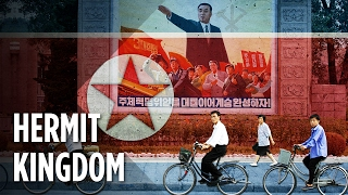 The Real Reason Why North Korea Is So Isolated