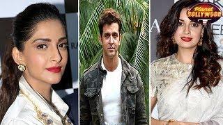 Sonam, Karan, Dia, Farhan, Yami Support Hrithik Roshan | Bollywood News