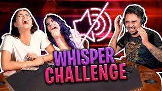 Whisper Challenge VS Mi Amor Celeste
