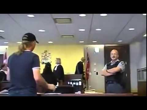 Case Dismissed  CHALLENGE YOUR STRAWMAN IN COURT