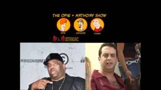 O&A - Joe Derosa Vs. Opie, Anthony & Patrice - Part 1 of 2