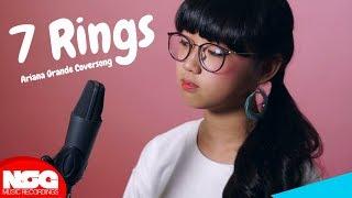 Ariana Grande - 7 Rings (KIM! Cover)