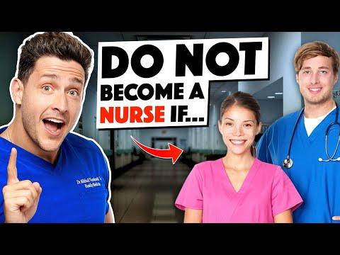 My Take on NURSES | Hospital Vlog | Doctor Mike