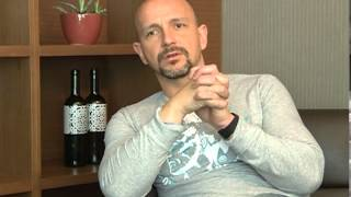 TV777 INTERVJU ALEKSANDAR STANKOVIC