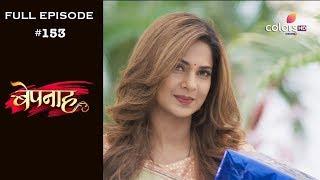 Bepannah - Full Episode 153 - With English Subtitles