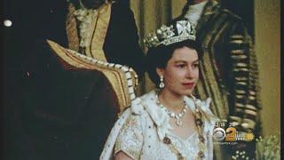 Queen Recalls Day Of Coronation