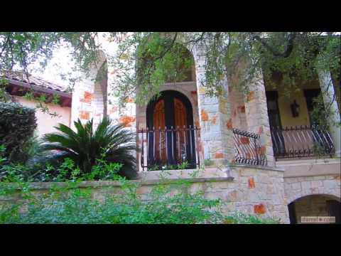 Could 107 Paloma Pt in Georgetown TX Be Your Own Mansion