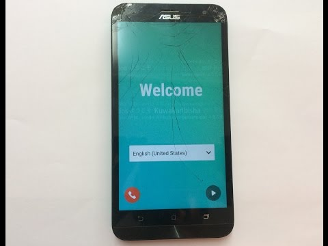 New Way To Bypass Google Account Verification ASUS MOBILES