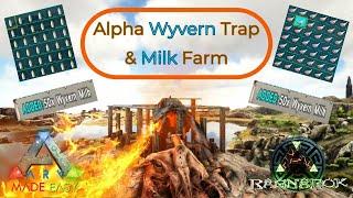 3 alpha wyverns Videos - 9tube tv