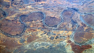 Candid comments at the Murray-Darling Basin Senate inquiry  - audio