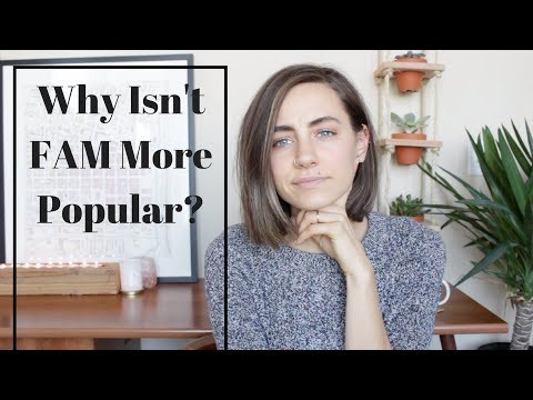 Why Isn't the Fertility Awareness Method More Popular?