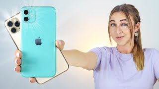 iPhone 11 ULTIMATE Camera Features!!! - You MUST Try!!