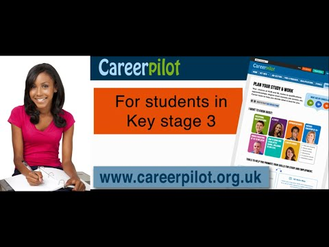 How to choose your GCSEs, etc. Free careers information for 13-19 year olds from Careerpilot
