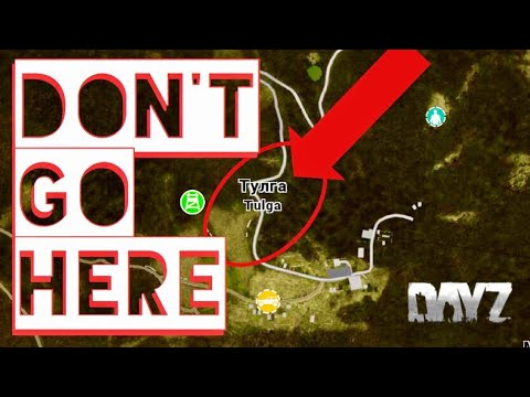 This is the WORST Place in Dayz Standalone ~ .62