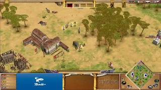 Download [DoD]Fox vs PiscoWorldEater - Age of Mythology: The Titans Video