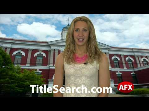 Property title records in Saint Charles Parish Louisiana