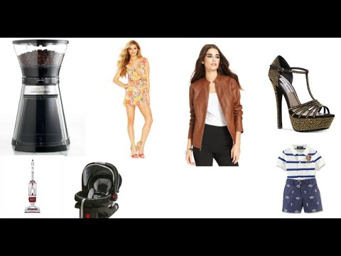 Wholesale Closeout and Liquidations on Discount Store Returns.com