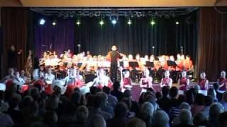 Radetzky March - Młodzieżowa Orkiestra Dęta Września