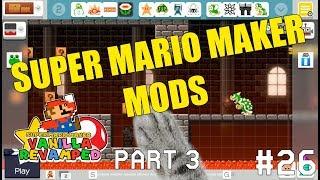 Mario+Maker+Vanilla+Revamped Videos - 9tube tv