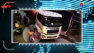 Rợn người khi xem những tai nạn giao thông khủng khiếp ở Việt Nam | Phần 1