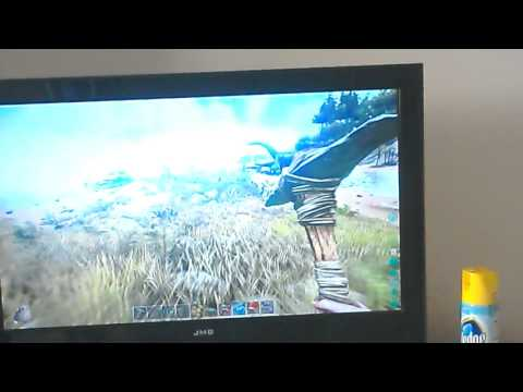 Ark survival evolved getting ready for metal tools