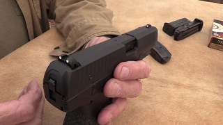 Smith and Wesson M&P Shield 2 0 vs Walther PPS M2 - If I