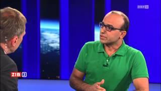 Gespräch mit syrischem Flüchtling | 5