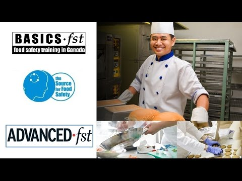 Food Safety Certification - iTrain Toronto