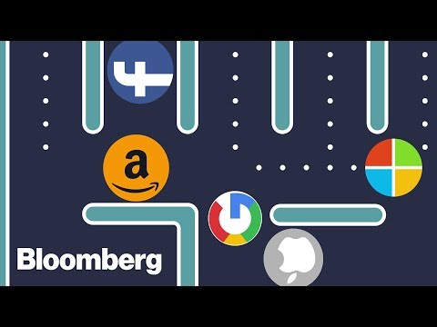 These Tech Giants Seem Unstoppable. Now What?