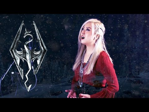 The Dragonborn Comes/Dragonborn Main Theme | Skyrim Cover