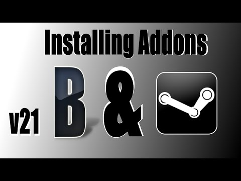 How to install Blockland addons using Steam (v21) (PC)