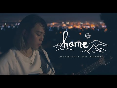 Home ( Original Song ) || Reese Lansangan