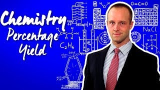 Percentage Yield Chemistry Science Get That C In Your Gcse