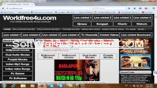 How To Download Any Movie Hd 300 MB By SoftWare.SoftMasti.COM
