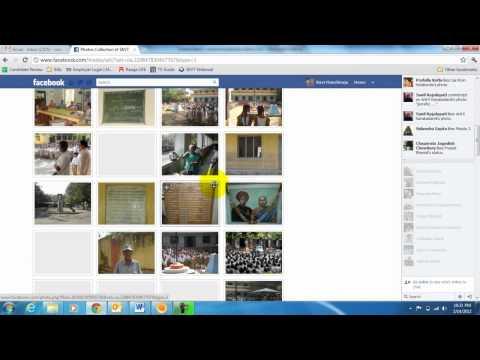 SKVT Alumni Association - Facebook Tips for the group