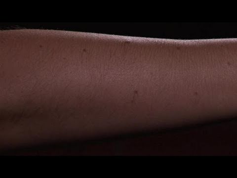 How To Remove Arm Hair With Gel Wax
