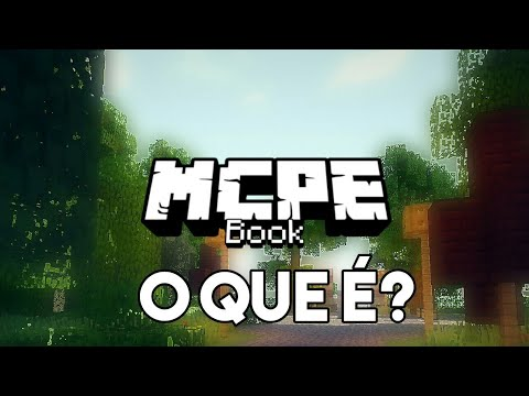 Seja beta tester de MCPE Book! (Minecraft Wiki)