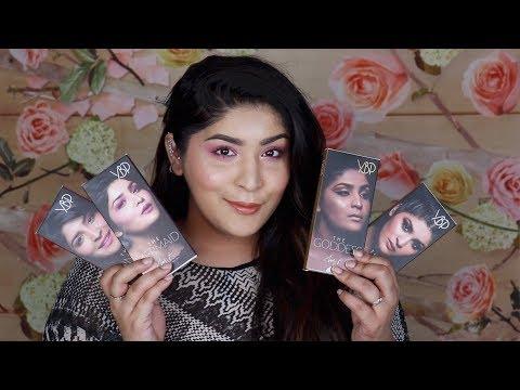 YBPxSHREYA JAIN Color Creams | Review & Demo | Shreya Jain