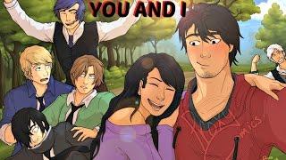 You And I | MCD