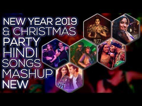 Xxx Mp4 New Year 2019 Christmas Party Hindi Mashup New Hindi Songs Bharat Bass 3gp Sex