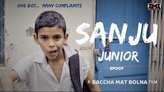 SANJU TRAILER | SANJU JUNIOR | BMB