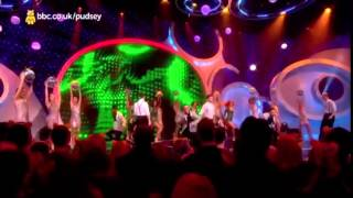 The One Show handover to Children in Need + CiN opening - Fri 14th November 2014