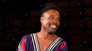 Billy Porter talks to GLAAD about making Emmys history, POSE, Taylor Swift and much more.