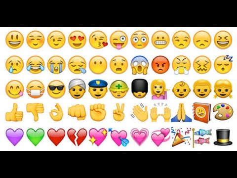 How to change your Android emojis ROOT