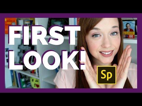 Adobe Spark: Make Videos in Minutes