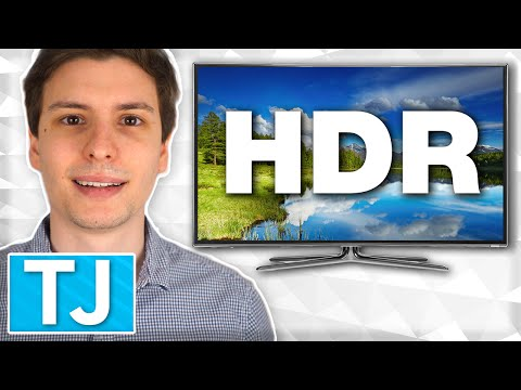 Upgrade Your Television to HDR for Free