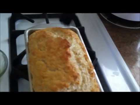 How To Make Amazingly Moist Texas Beer Bread