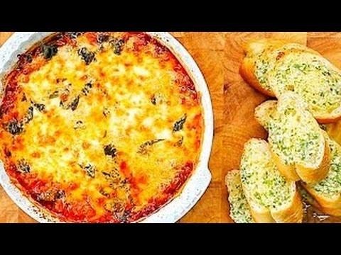 Lasagna Dip HTCT
