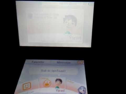 My Friend Code! (For 3Ds)